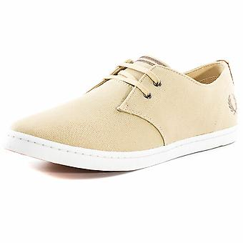 Byron Low Twill formadores B8233-C63 Fred Perry masculino