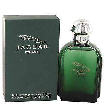 Jaguar Eau De Toilette Spray By Jaguar 100 ml