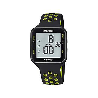 Calypso Clock Unisex ref. K5748/6