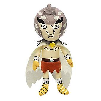 Rick and Morty Birdperson Plush