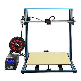 3d printer creality 3d cr-10s-blue