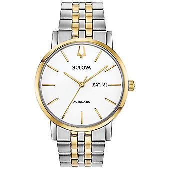 Bulova Clock Man Ref. 98C130