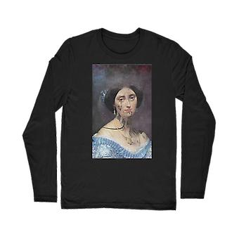 Collage classic long sleeve t-shirt