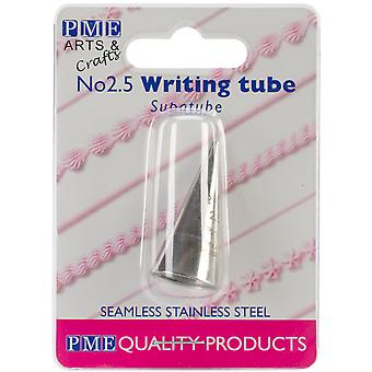 Writer Supatube #2.5 St2.5