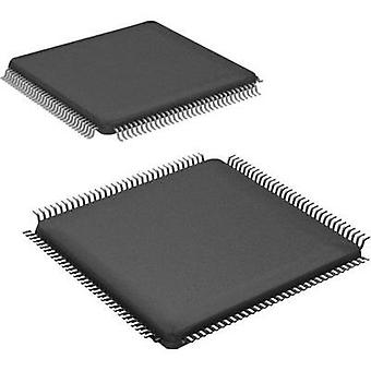 Interface IC - receivers Texas Instruments DS90C3202VS/NOPB FPD-Link, LVDS 0/10 TQFP 128