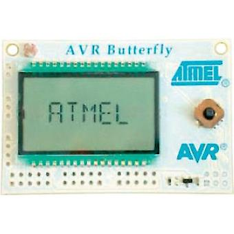 PCB design board Microchip Technology ATAVRBFLY