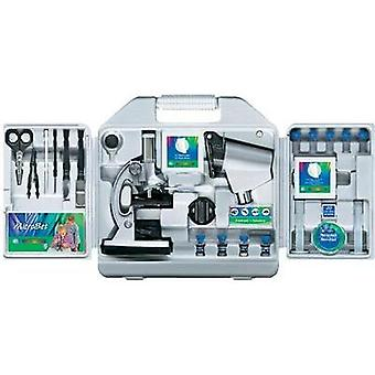 Bresser Optik Junior Biotar DLX Microscope Set (300 - 1200x)