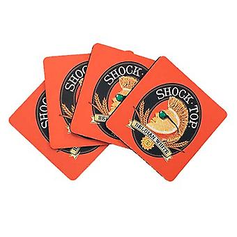 Chok Top neopren Coasters