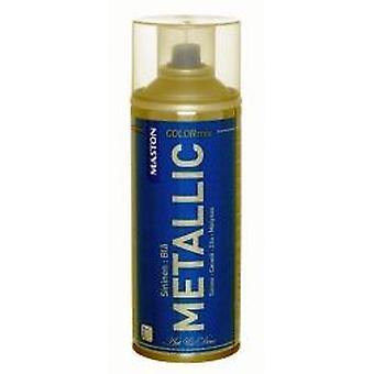 Metallisk blå 400ml