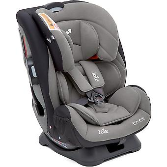 Joie Every Stage Group 0+/1/2/3 Car Seat - Pumice
