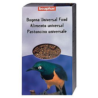 Beaphar Bogena Softbill Universal aves alimento 1kg (paquete de 6)