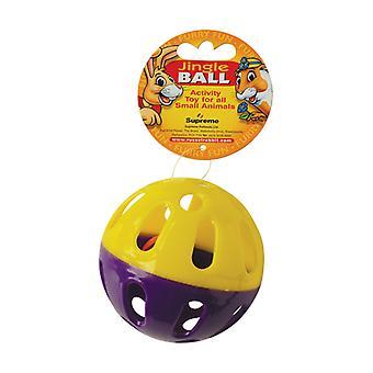 Supreme Jingle Ball (Pack of 6)