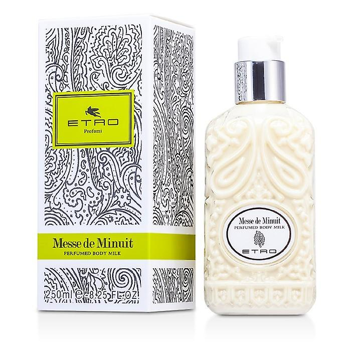 ETRO Messe De Minuit geparfumeerd Body melk 250ml / 8,25 oz