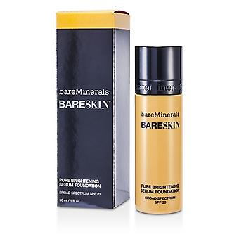 BareMinerals BareSkin Pure Brightening Serum Foundation SPF 20 - # 10 Bare Buff 30ml/1oz