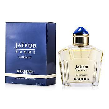 Boucheron Jaipur Eau De Toilette Spray - 50ml/1.7oz