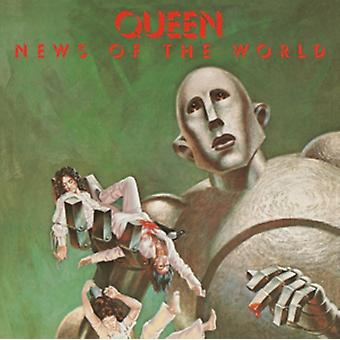 News Of The World [VINYL] by Queen