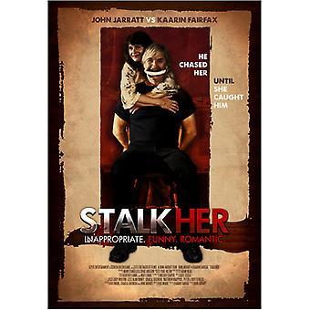 Stalkher [DVD] USA import