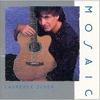 Laurence Juber - mosaik [CD] USA import
