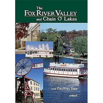 Fox River & kæde O'Lakes [DVD] USA importerer