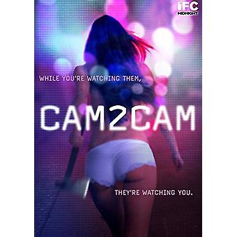 Cam2Cam [DVD] USA import
