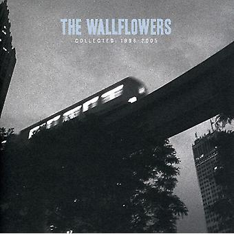 Wallflowers - Collected: 1996-2005 [CD] USA import