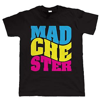 Madchester, Mens T Shirt