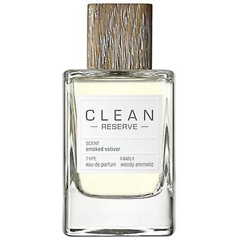 Clean Smoked Vetiver Eau de Parfum Spray 100 ml (Perfumes , Perfumes)