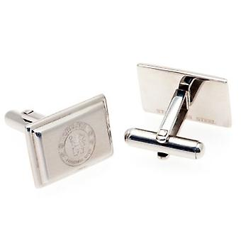 Chelsea Stainless Steel Cufflinks