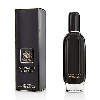 Clinique Aromatics In Black Eau De Parfum Spray 50ml/1.7oz