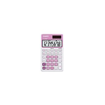 Calculator Casio SL-300NC pink