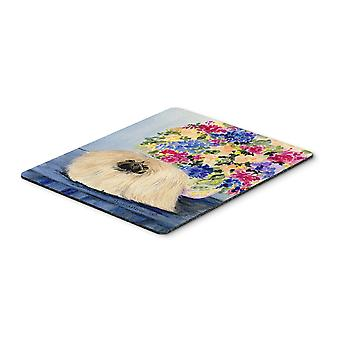 Carolines Treasures  SS8315MP Pekingese Mouse Pad / Hot Pad / Trivet