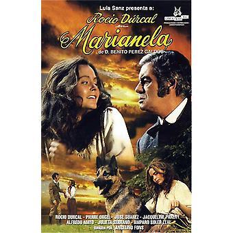 Marianela Movie Poster (11 x 17)