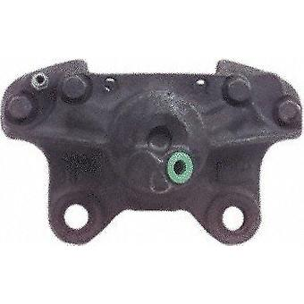 Cardone 19-166 Remanufactured Import Friction Ready (Unloaded) Brake Caliper