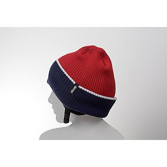 Ribcap-Iggy Red/Navy Large