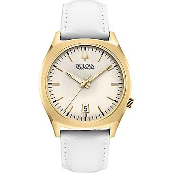 Bulova Unisex Unisex Accutron II - 97B131 White Watch