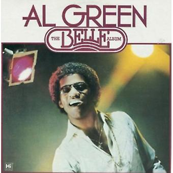 Livin' For You by Al Green
