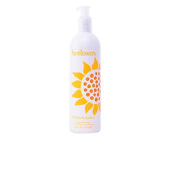 SUNFLOWER body lotion