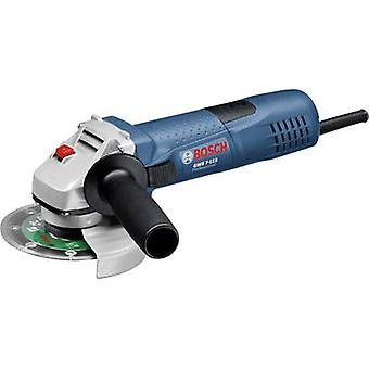 Angle grinder 115 mm incl. case 720 W