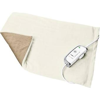 Heated cushion 100 W Medisana HP 625 Beige
