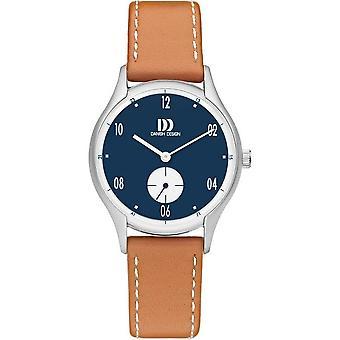 Diseño danés señoras reloj IV27Q1136
