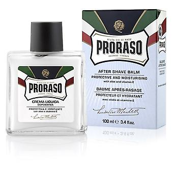 Proraso After Shave Balm Aloe 100 ml (Hygiene and health , Shaving , Aftershave)