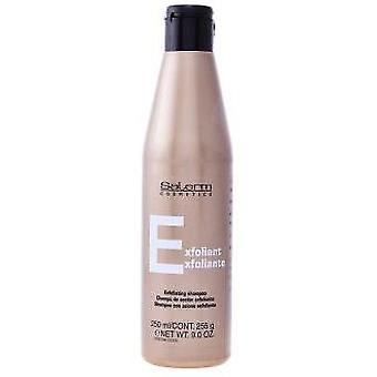 Salerm Dandruff Shampoo Golden Range 250 ml (Hair care , Shampoos)