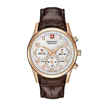 Swiss Military Women Watches Brown