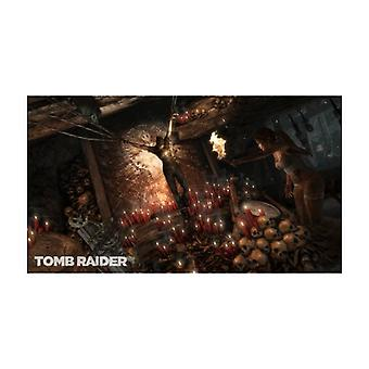 Tomb Raider Survival editie (PS3)