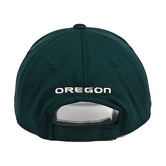 Oregon Enten NCAA SCHLEPPTAU Region Camo einstellbare Hat