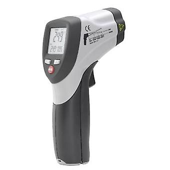 Voltcraft IR 650-12D Infrared Thermometer -50 to +650 °C