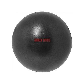 Pilates Ball mit 22 cm Durchmesser