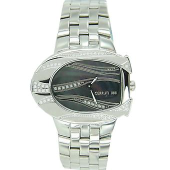 Cerruti 1881 ladies watch CRP007B221A