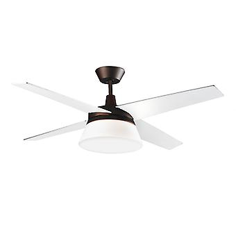 LED-C4 Design tak Fan Banus 132 cm/52