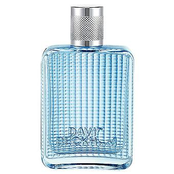 David Beckham essensen Edt 75 ml